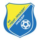 Rudar Prijedor - Logo