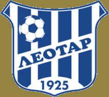 Leotar Trebinje - Logo