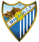 Малага - Logo