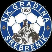 Градина Сребреник - Logo