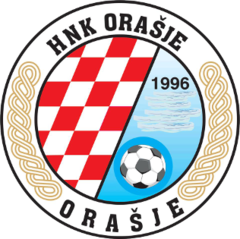 ХНК Орашие - Logo