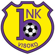 Високо - Logo