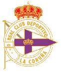 Dep. La Coruna - Logo