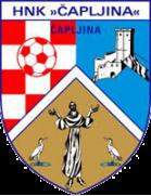 Каплийна - Logo