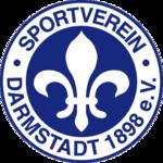 Дармщад 98 - Logo