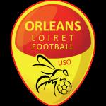 US Orléans - Logo