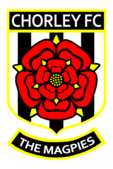 Чорли - Logo