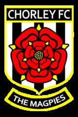Chorley FC - Logo