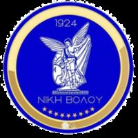 Ники Волос - Logo
