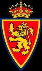 Сарагоса - Logo