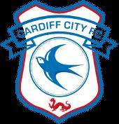 Cardiff City - Logo