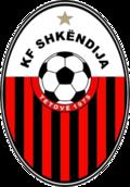Шкендия 79 - Logo
