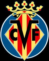 Виляреал - Logo