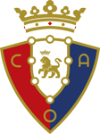 CA Osasuna - Logo