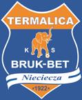 Nieciecza KS - Logo