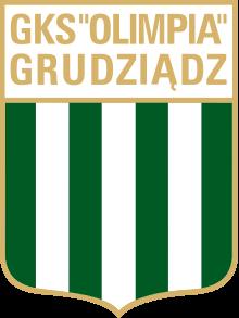 Ол. Груджьондз - Logo