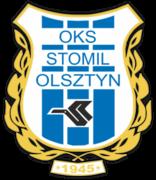 Щомил Олщин - Logo