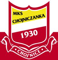 Chojniczanka - Logo
