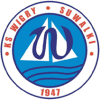 Вигри Сувалки - Logo