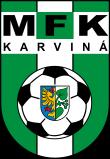 MFK OKD Karvina - Logo