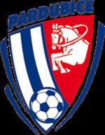 FK Pardubice - Logo
