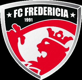 Фредериция - Logo