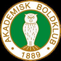 АБ - Logo