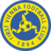 First Vienna - Logo