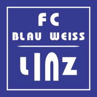 Блау-Вайс Линц - Logo