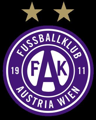 Аустрия Виена 2 - Logo