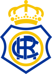 Recreativo Huelva - Logo