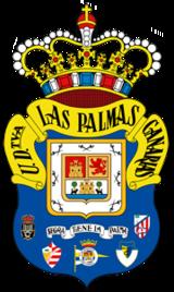 Лас Палмас - Logo