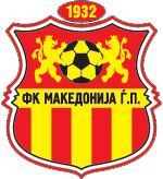 Makedonija GP - Logo