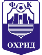 FK Ohrid 2004 - Logo