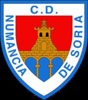 Нумансия - Logo