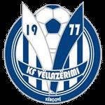 Vlazrimi Kicevo - Logo