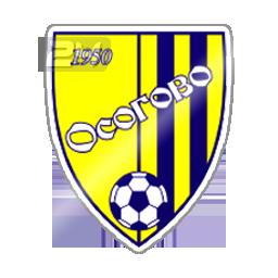 ФК Осогово - Logo