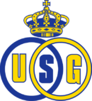 Union Saint-Gilloise - Logo
