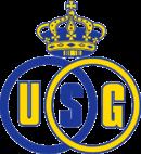 Унион Сент Жилоа - Logo
