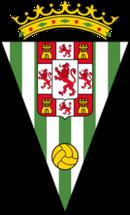 Кордоба - Logo