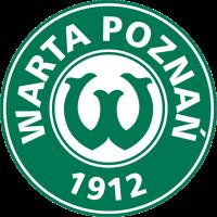 Warta Poznan - Logo