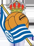 Реал Сосиедад - Logo