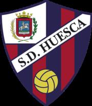 Уеска - Logo