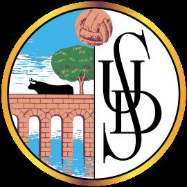 Салмантино - Logo