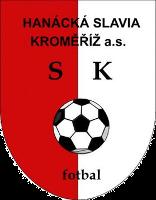 H. Slavia Kromeriz - Logo