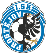 СК Простейов - Logo