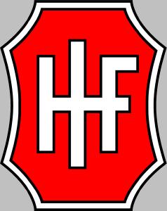 Хвидовре - Logo