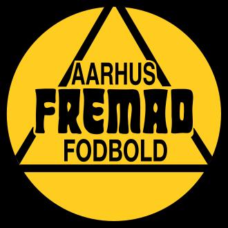 Орхус Фремад - Logo