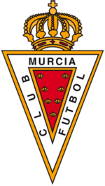 Real Murcia - Logo
