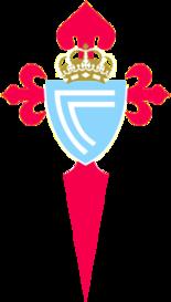 Celta de Vigo - Logo